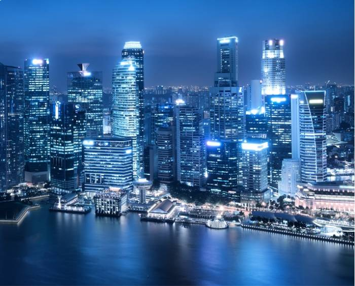 Fund Management in Singapore