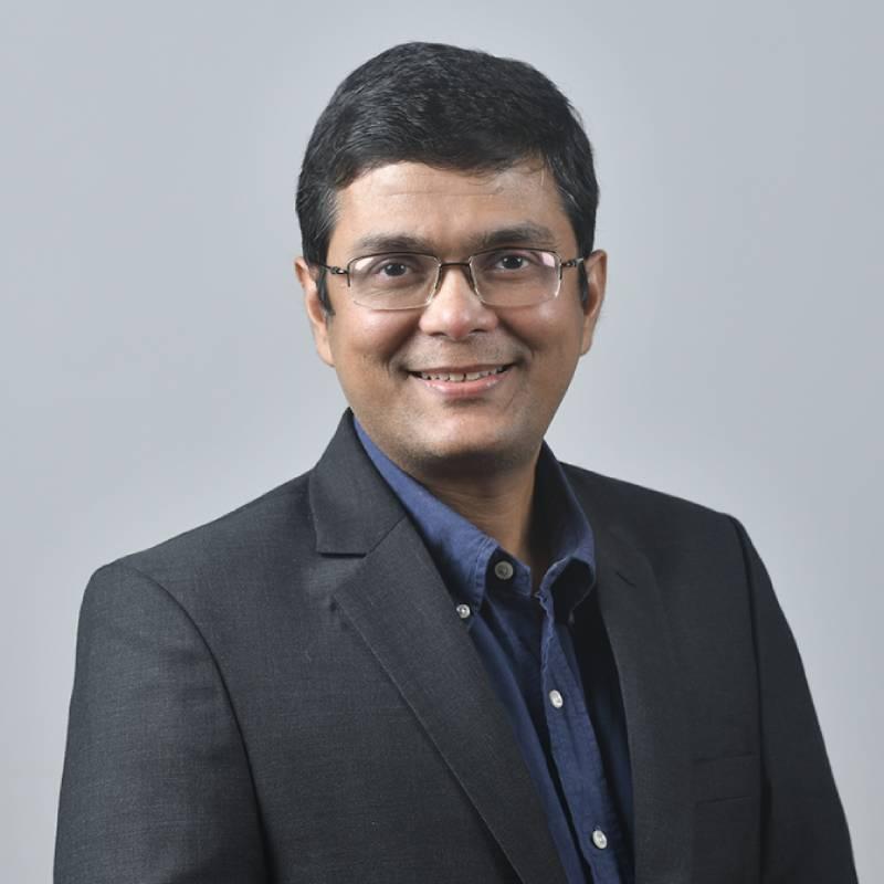 Mahip Gupta